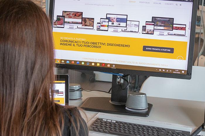 Web Agency in Veneto
