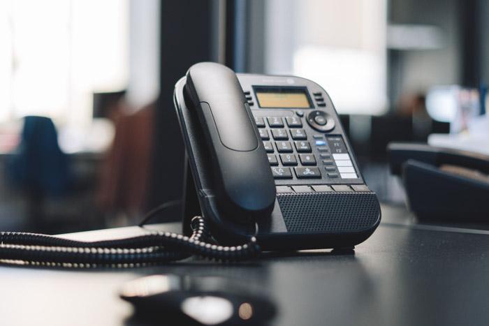 Azienda di telecomunicazioni