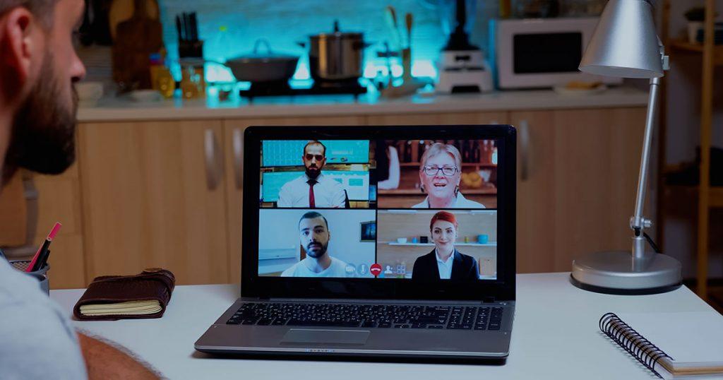 Strumenti per videoconferenze